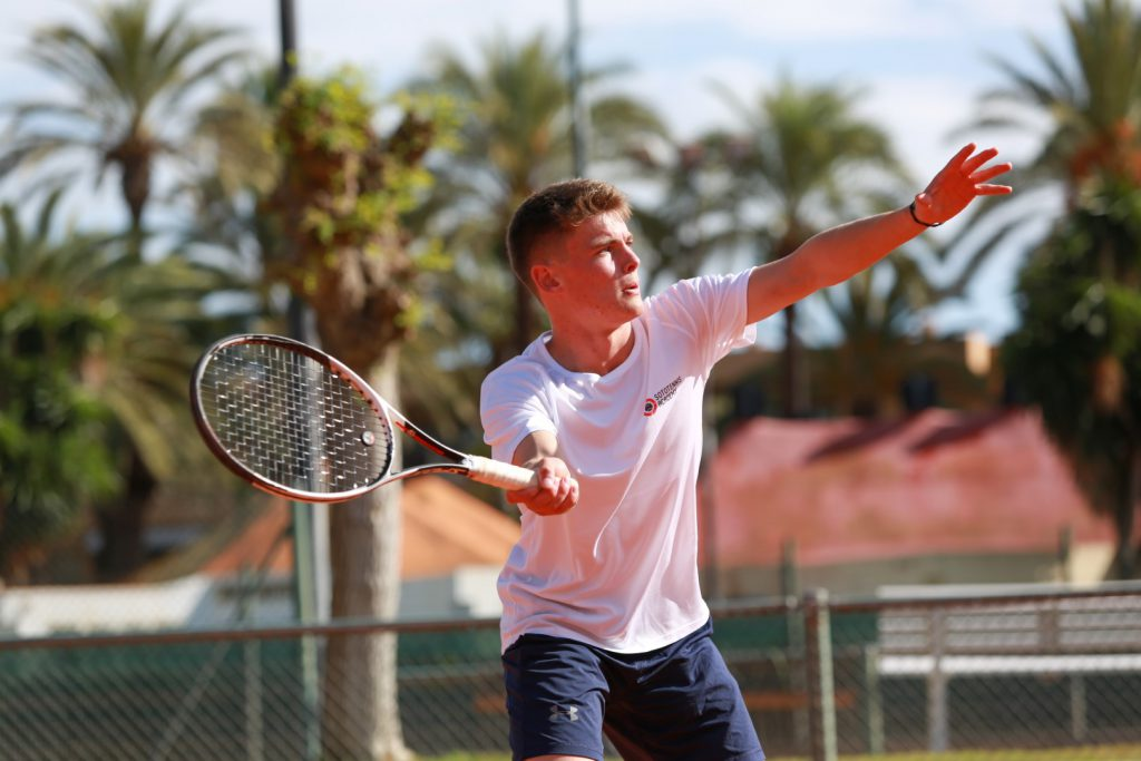 Sports at Sotogrande School Spain